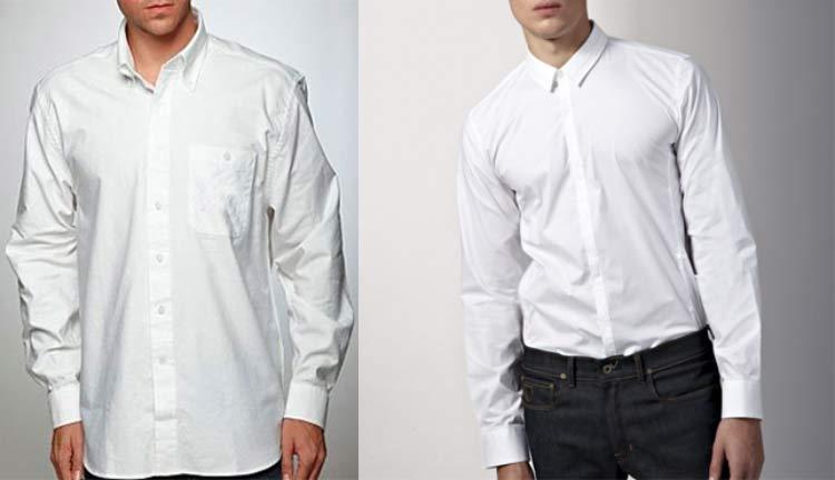 camisa-desajustada-ajustada